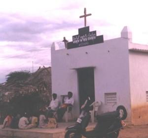 Temple Baptist Church